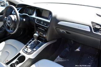 2016 Audi A4 Premium Plus Waterbury, Connecticut 26