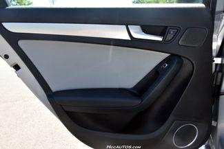 2016 Audi A4 Premium Plus Waterbury, Connecticut 29