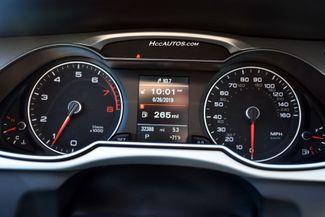 2016 Audi A4 Premium Plus Waterbury, Connecticut 32