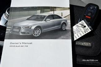 2016 Audi A4 Premium Plus Waterbury, Connecticut 40