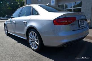 2016 Audi A4 Premium Plus Waterbury, Connecticut 5
