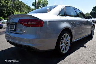 2016 Audi A4 Premium Plus Waterbury, Connecticut 7