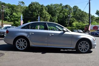 2016 Audi A4 Premium Plus Waterbury, Connecticut 8