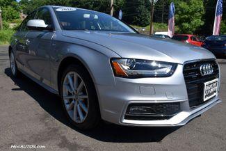 2016 Audi A4 Premium Plus Waterbury, Connecticut 9