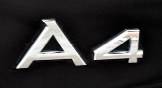 2016 Audi A4 Premium Waterbury, Connecticut 14