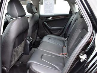 2016 Audi A4 Premium Waterbury, Connecticut 17