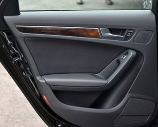 2016 Audi A4 Premium Waterbury, Connecticut 24