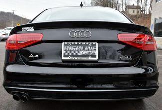 2016 Audi A4 Premium Waterbury, Connecticut 5