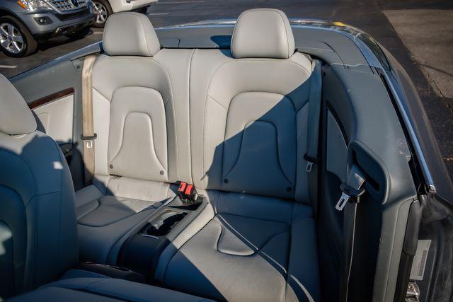 2016 Audi A5 Cabriolet Premium Plus in Memphis, TN 38115