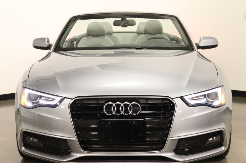 2016 Audi A5 Cabriolet Premium Plus  city NC  The Group NC  in Mansfield, NC