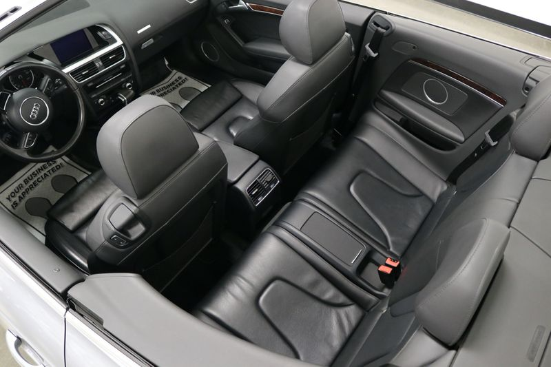 2016 Audi A5 Cabriolet Premium Plus  city NC  The Group NC  in Mooresville, NC