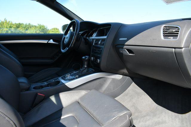 2016 Audi A5 Cabriolet Premium Plus Naugatuck, Connecticut 12