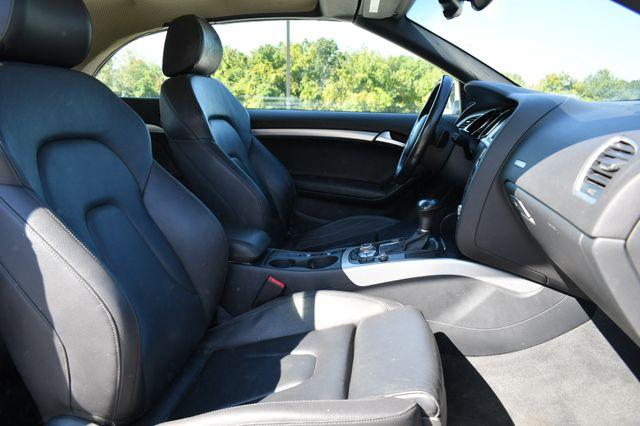 2016 Audi A5 Cabriolet Premium Plus Naugatuck, Connecticut 13