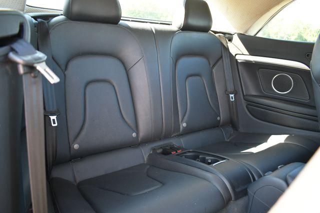 2016 Audi A5 Cabriolet Premium Plus Naugatuck, Connecticut 14