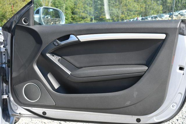 2016 Audi A5 Cabriolet Premium Plus Naugatuck, Connecticut 15