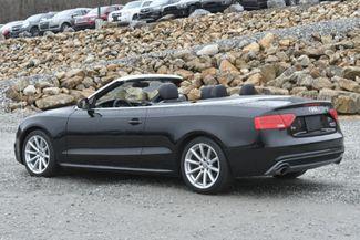 2016 Audi A5 Cabriolet Premium Naugatuck, Connecticut 1