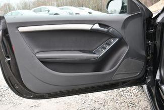 2016 Audi A5 Cabriolet Premium Naugatuck, Connecticut 16