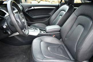 2016 Audi A5 Cabriolet Premium Naugatuck, Connecticut 17