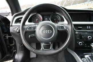 2016 Audi A5 Cabriolet Premium Naugatuck, Connecticut 18