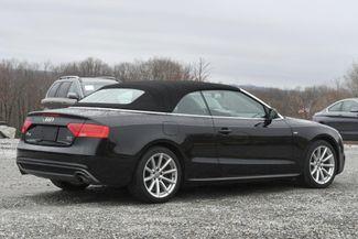2016 Audi A5 Cabriolet Premium Naugatuck, Connecticut 8