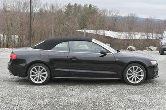 2016 Audi A5 Cabriolet Premium Naugatuck, Connecticut 9