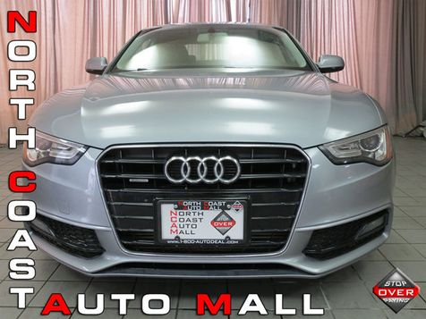 2016 Audi A5 Coupe Premium in Akron, OH