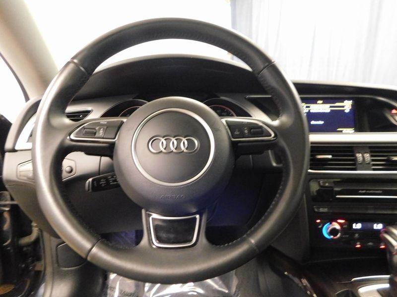2016 Audi A5 Coupe Premium Plus  city Ohio  North Coast Auto Mall of Bedford  in Bedford, Ohio