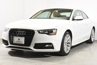2016 Audi A5 Coupe Premium in Branford, CT 06405