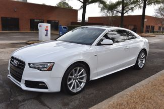 2016 Audi A5 Coupe Premium in Memphis, Tennessee 38128