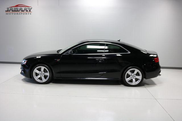 2016 Audi A5 Coupe Premium Plus APR Merrillville, Indiana 30