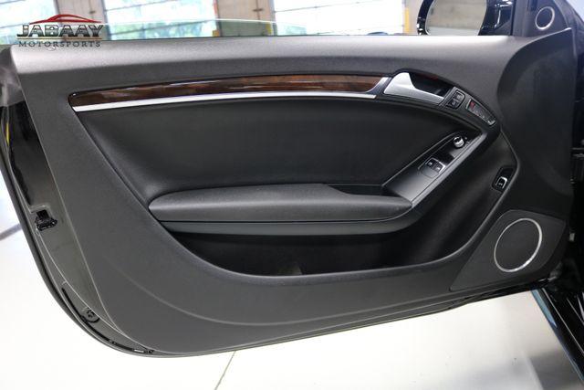 2016 Audi A5 Coupe Premium Plus APR Merrillville, Indiana 20