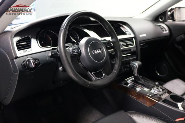 2016 Audi A5 Coupe Premium Plus APR Merrillville, Indiana 10