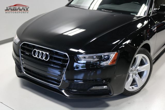 2016 Audi A5 Coupe Premium Plus APR Merrillville, Indiana 24