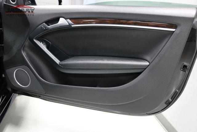 2016 Audi A5 Coupe Premium Plus APR Merrillville, Indiana 21