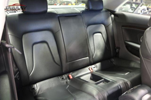 2016 Audi A5 Coupe Premium Plus APR Merrillville, Indiana 14