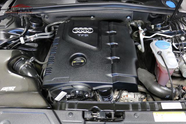2016 Audi A5 Coupe Premium Plus APR Merrillville, Indiana 8