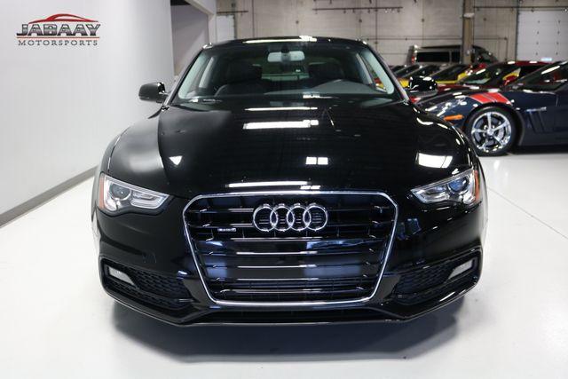 2016 Audi A5 Coupe Premium Plus APR Merrillville, Indiana 7