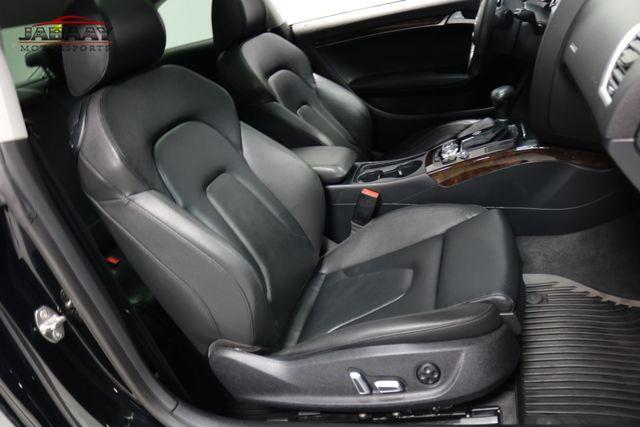 2016 Audi A5 Coupe Premium Plus APR Merrillville, Indiana 15