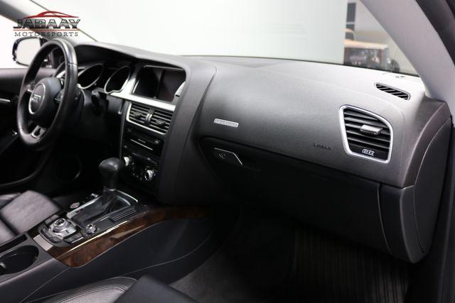 2016 Audi A5 Coupe Premium Plus APR Merrillville, Indiana 17