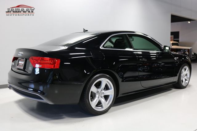 2016 Audi A5 Coupe Premium Plus APR Merrillville, Indiana 4