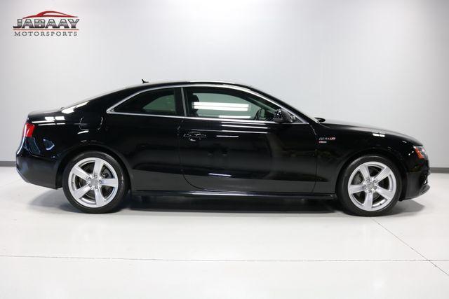 2016 Audi A5 Coupe Premium Plus APR Merrillville, Indiana 5
