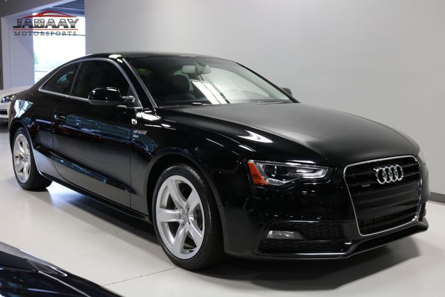 2016 Audi A5 Coupe Premium Plus APR Merrillville, Indiana 6