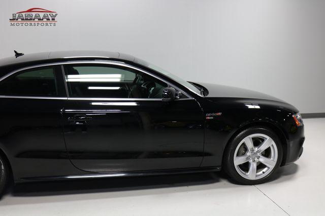 2016 Audi A5 Coupe Premium Plus APR Merrillville, Indiana 33