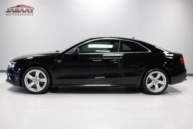 2016 Audi A5 Coupe Premium Plus APR Merrillville, Indiana 1