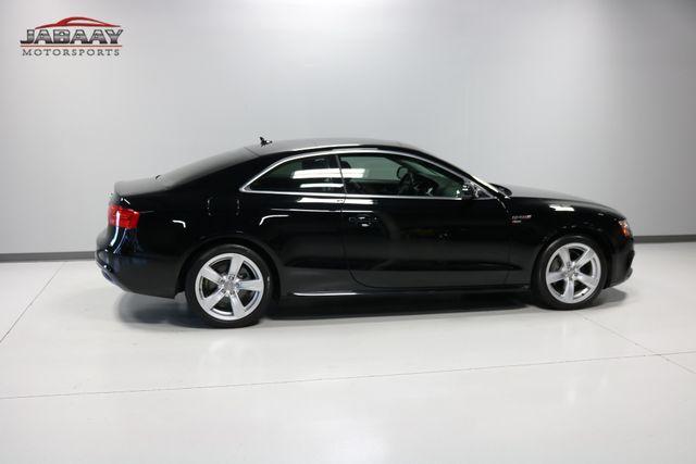 2016 Audi A5 Coupe Premium Plus APR Merrillville, Indiana 36