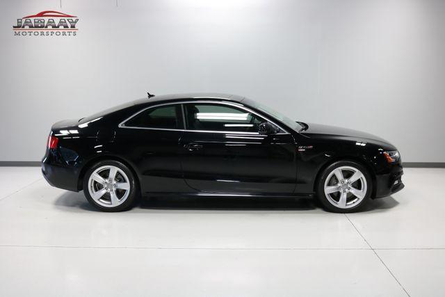 2016 Audi A5 Coupe Premium Plus APR Merrillville, Indiana 37