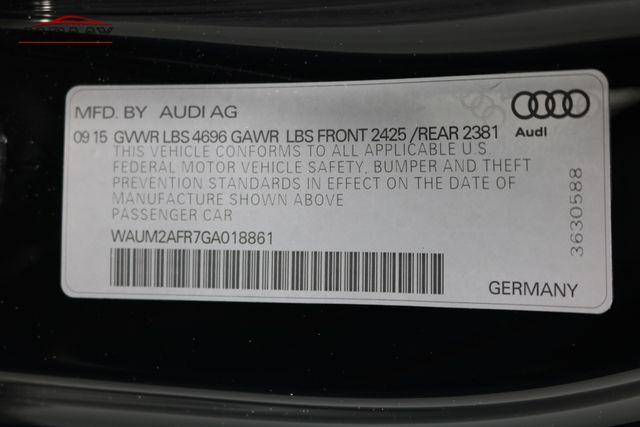 2016 Audi A5 Coupe Premium Plus APR Merrillville, Indiana 43