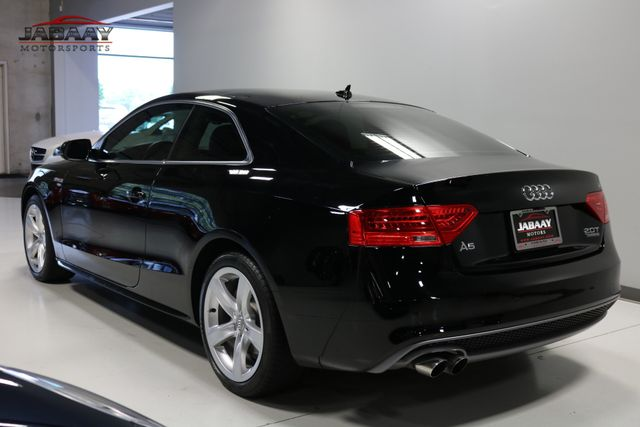 2016 Audi A5 Coupe Premium Plus APR Merrillville, Indiana 2