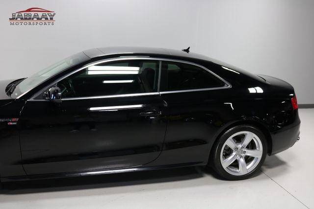 2016 Audi A5 Coupe Premium Plus APR Merrillville, Indiana 27