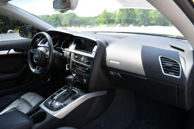2016 Audi A5 Coupe Premium Plus AWD Naugatuck, Connecticut 10